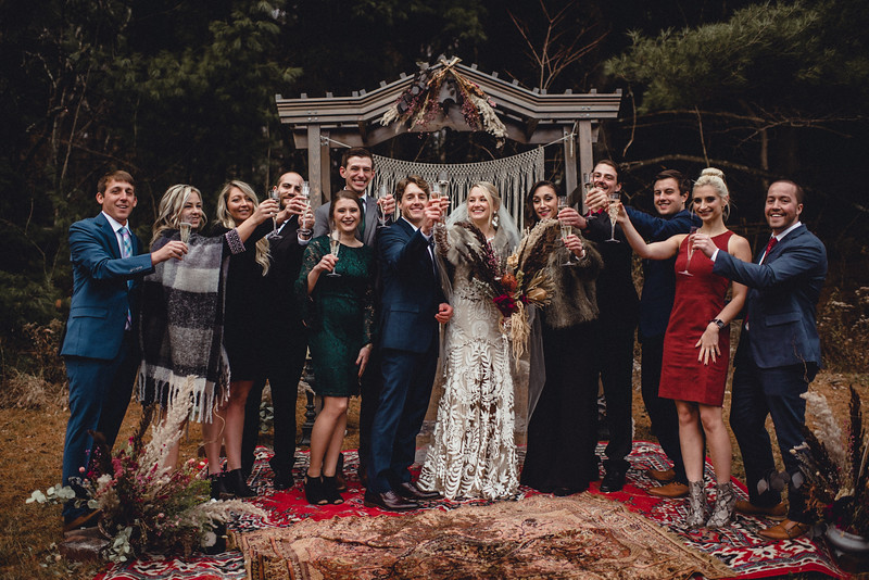 Requiem Images - Luxury Boho Winter Mountain Intimate Wedding - Seven Springs - Laurel Highlands - Blake Holly -1264.jpg