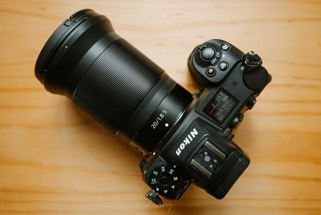 Nikon Z 20mm f1.8 S使用心得 by 旅行攝影師張威廉