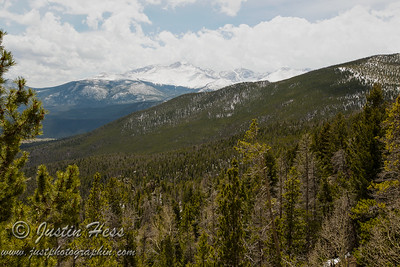 Rocky Mountain National Park 05-17-2014