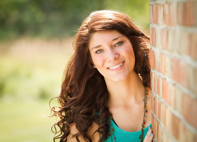 Katelynn's Senior Pictures