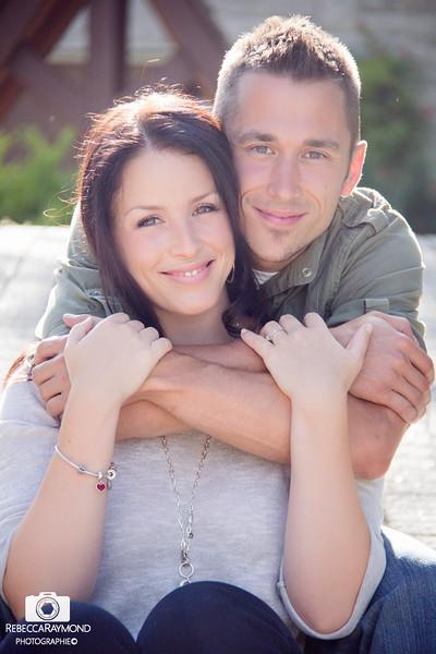 Jessica & Greg 2014