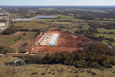 MW Builders FedEx 10/29/15
