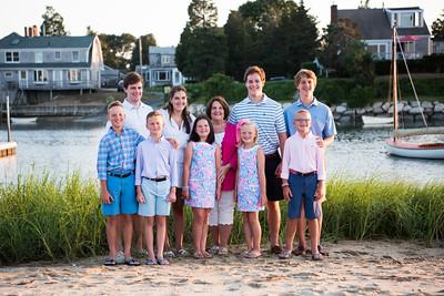The Neviera Family
