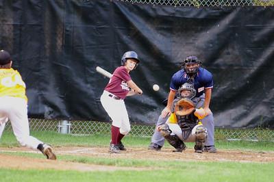 Summer Baseball Tyngsboro July 24