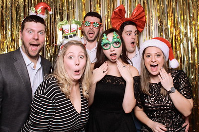 Inmotion Holiday Party 2018