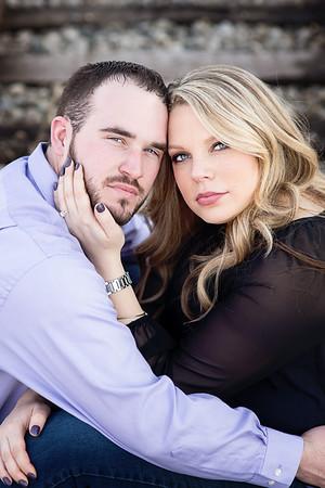 James & Kayla