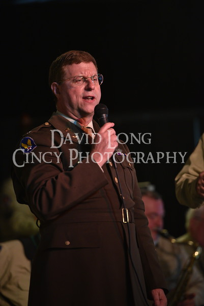 Tom Daugherty Orchestra