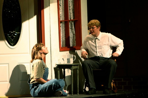 To Kill a Mockingbird - Dress Rehearsal