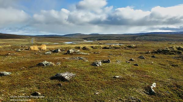 Landskap: Norge