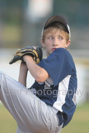 Carter Co American Little League 6-1-2010