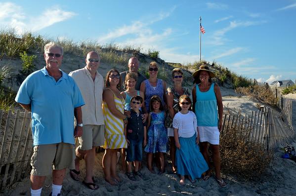 Ocean City Vacation 2012