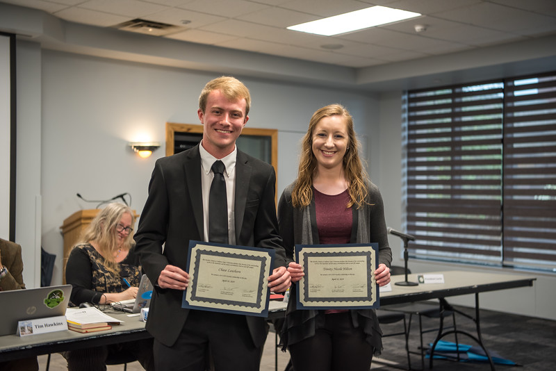 DSC_4849 Faculty Senate Scholarship April 18, 2019.jpg