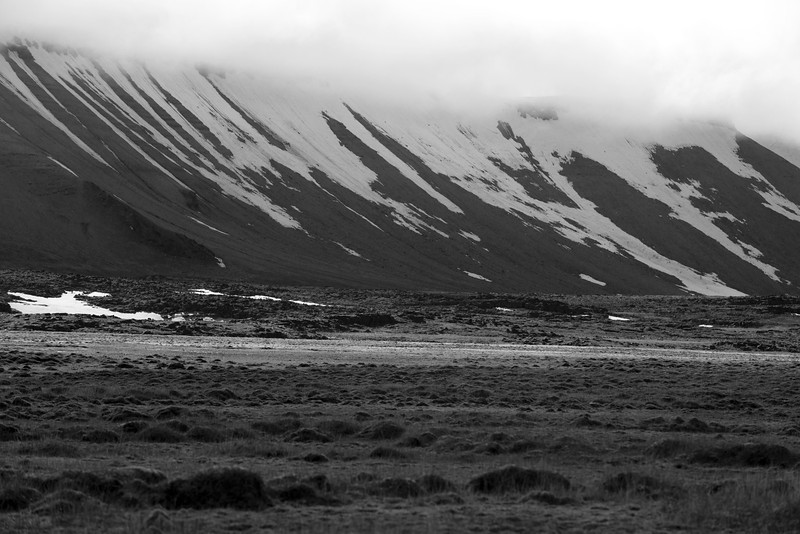 Landscape Arctic Svalbard