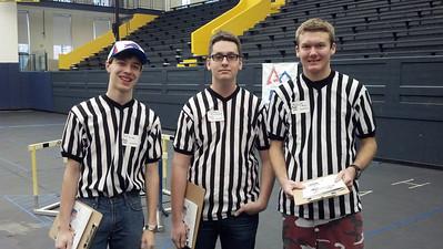 Finger Lakes FLL Championships 12.8.13