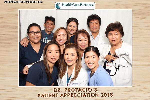 Dr. Protacio 2018