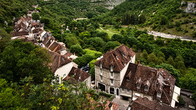 Journey Across France: Sarlat-la-Candeda