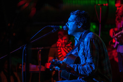 2012.03.12 : Damien Jurado live at Cargo