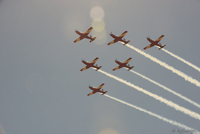 Warbirds Downunder 2013