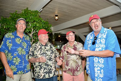 2018 Paccup Mt. Gay Rum Party