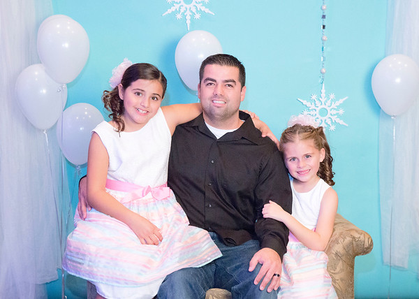Rancho Christian Father Daughter Dance Jan 20th 2017
