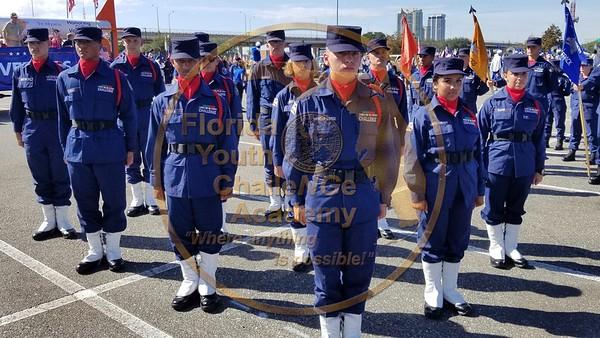 51. Veteran's Day Parade