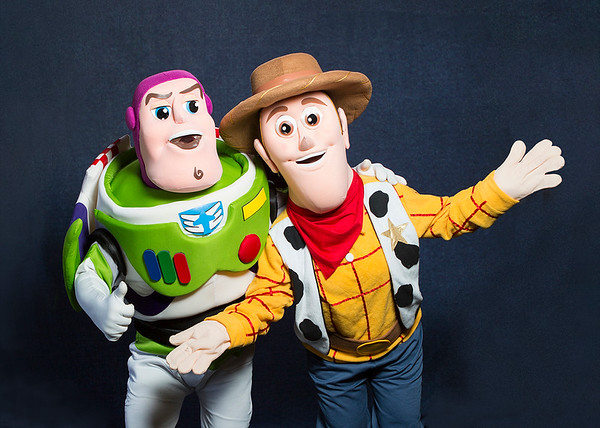 Merrill Lynch Toy Story