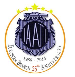 IAATI (EB) 2014 Day 2, Dinner Awards etc