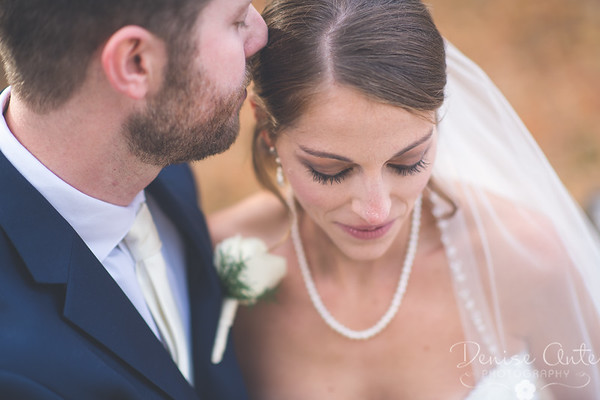 Lynn and Josh's Wedding Day 2020