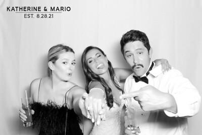 Katherine and Mario's Wedding