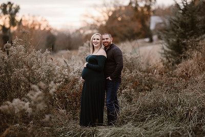 Katie & Tommy Maternity