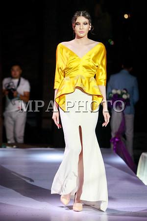 O Couture Mongolian Fashion Brand