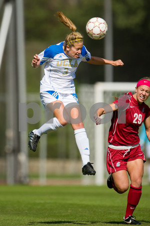 Wash St 2010 women soccer
