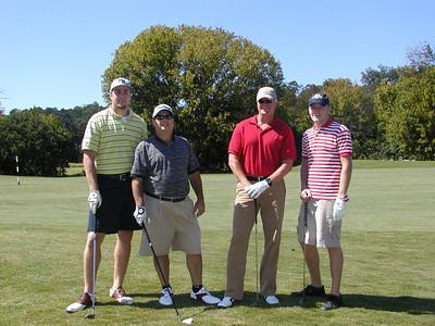Goodson Memorial Golf Tournament