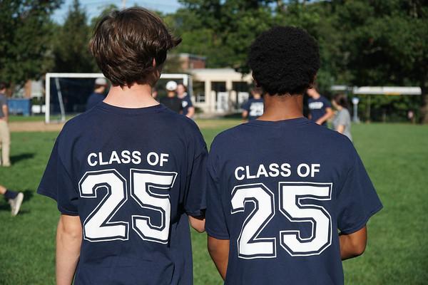 Freshman Eagle Fest
