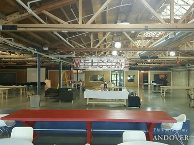 Chicago Regional Event at Hackstudio
