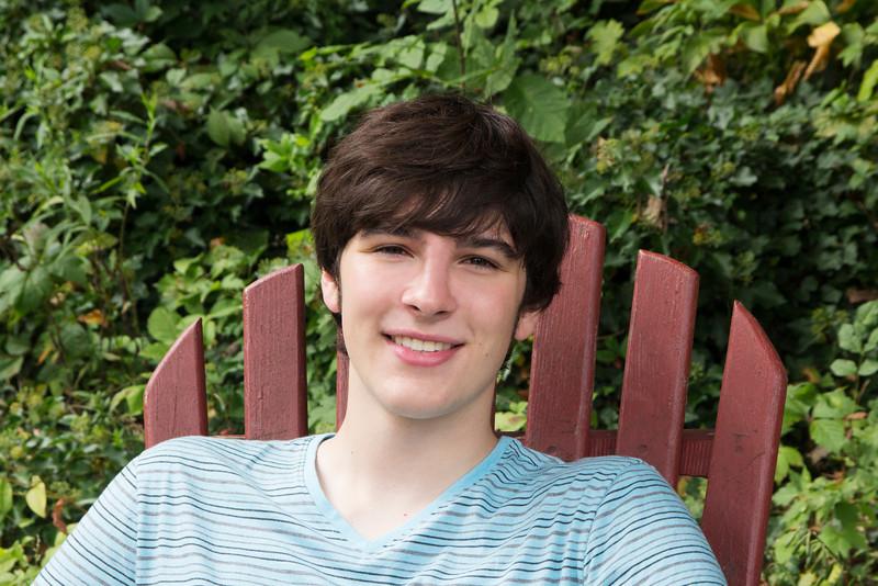 Jacob George