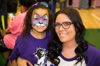 Mosaic Fit-Tastic Family Fun Day