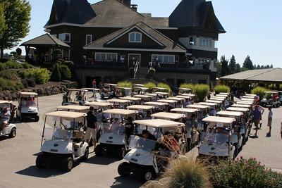2012 Golf Benefit