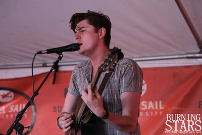 William Beckett @ Seaside Park (Ventura, CA); 6/23/13