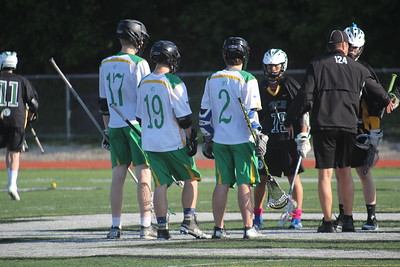 PCHS - JV Lacrosse - May 2019