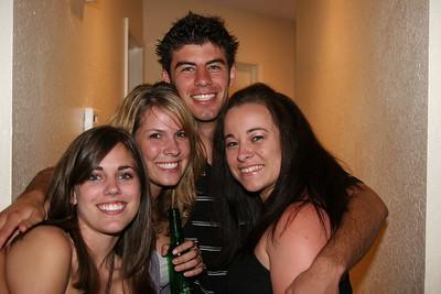 Sean & Mondo's Bday Party June 06