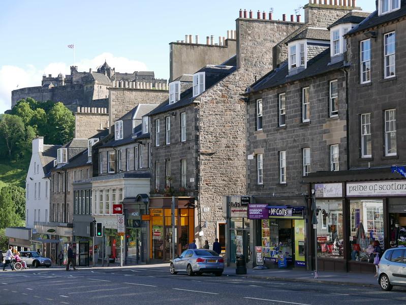 @RobAng Juni 2015 / West End, Edinburgh / Fountainbridge/Craiglockhart War, Scotland, GBR, Grossbritanien / Great Britain, 75 m ü/M, 2015/06/28 18:52:20