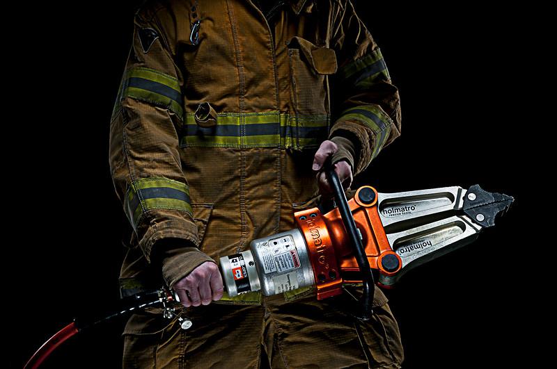 Holmatro Extracation Tool