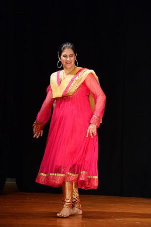 Dance 23 - Manchali