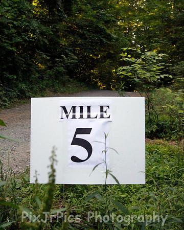 Springfield 15 K Race 6/4/11