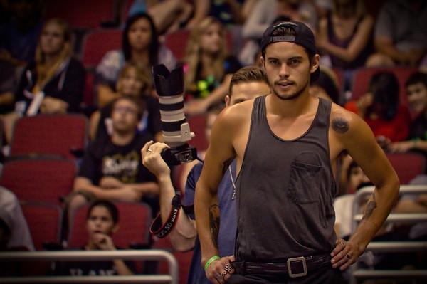 Street League Arizona 2012