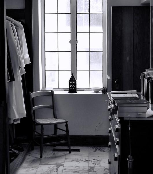 Quiet Reflection - Christ Episcopal Church - Little Rock