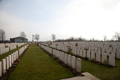 Belgium - Langemark