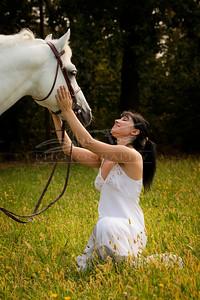 Horses & Equus