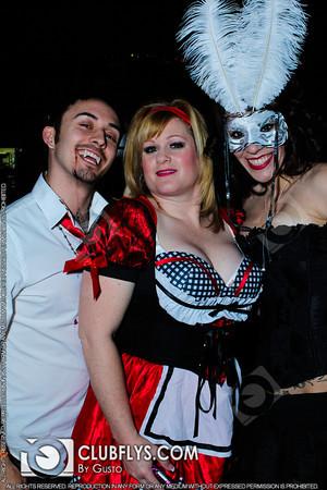 2011-10-30 [Jexxy Ent Halloween Event, Mezcal Lounge, Fresno, CA]